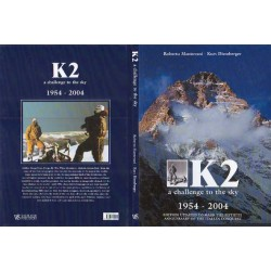K2: A Challenge to the Sky